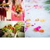 Tropical-wedding-flowers-real-wedding-photography-mix-and-match-bridesmaid-dresses.square
