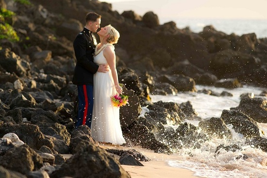 Maui wedding package by Simple Maui Wedding