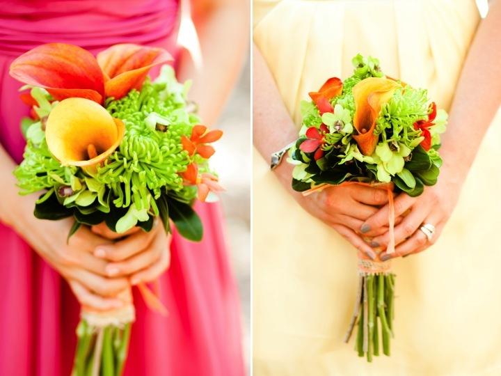 Destination-wedding-beach-wedding-photography-tropical-bridesmaids-bouquets-mix-and-match-bridesmaid-dresses.full