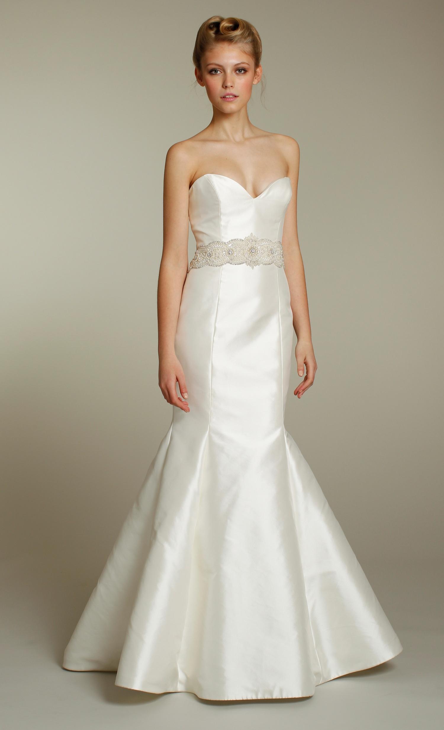 sashes for wedding dresses | Wedding