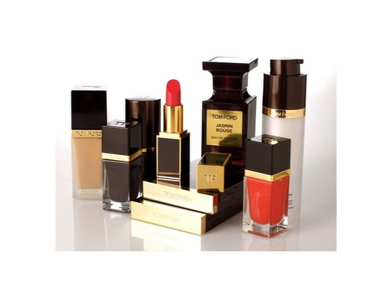 New beauty collection from Tom Ford is perfect for the bride who's willing to splurge