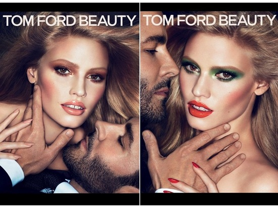 Splurge-worthy makeup and beauty products from Tom Ford