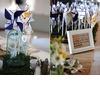 Personalized-south-carolina-wedding-reception-centerpieces-navy-yellow.square