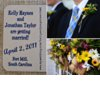 Personalized-south-carolina-wedding-navy-blue-wedding-invitations-yellow-wedding-flowers.square