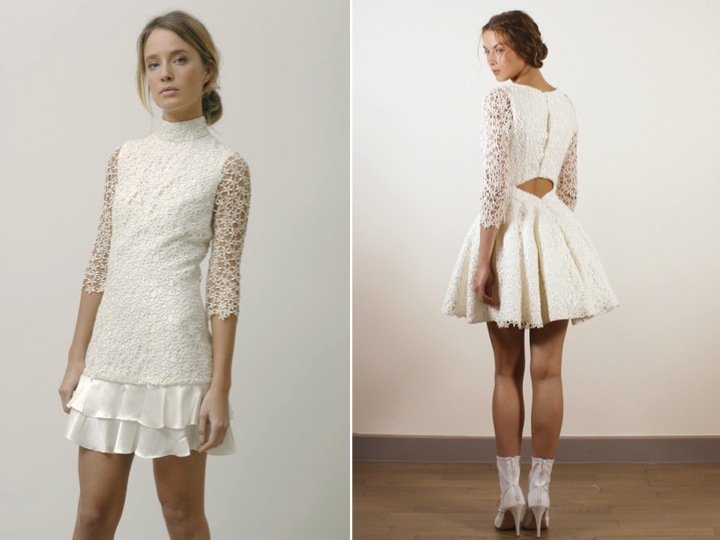 Short-lace-wedding-reception-dress-celebrity-weddings-inspiration.full