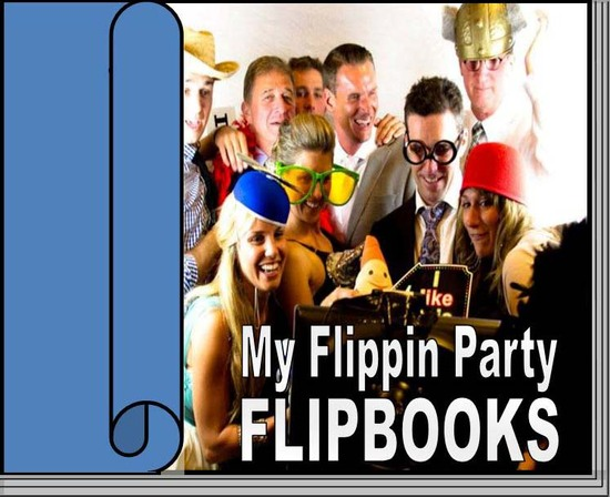 FLIPBOOK with MFP