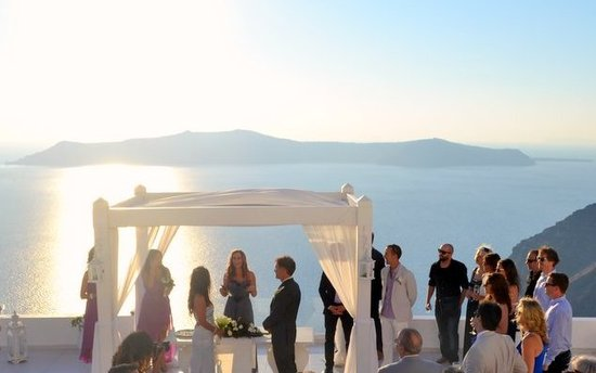 Wedding in Santorini7