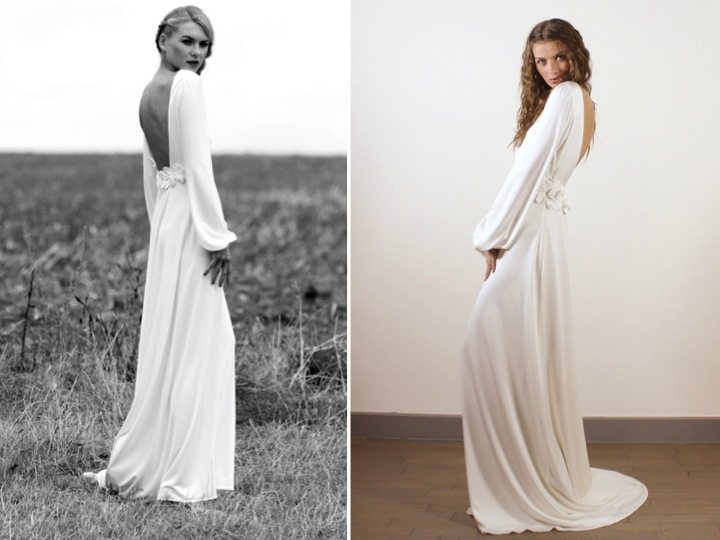 Delphine-wedding-dresses-open-back-sleeves-lily-allen-wedding.full