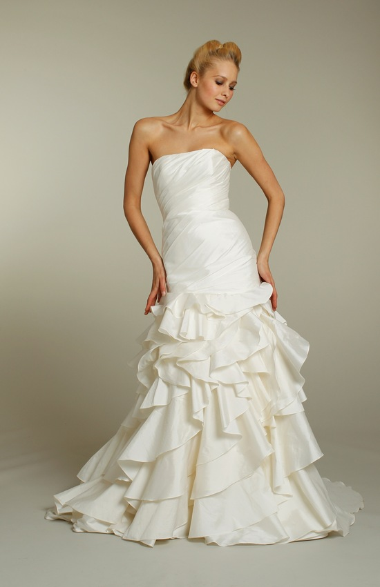 1153-blush-wedding-dress-2011-bridal-gowns-ivory-drop-waist-ruffles-strapless-front.medium_large