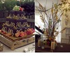 Rustic-wedding-reception-decor-fall-wedding-cake-flowers-centerpieces.square