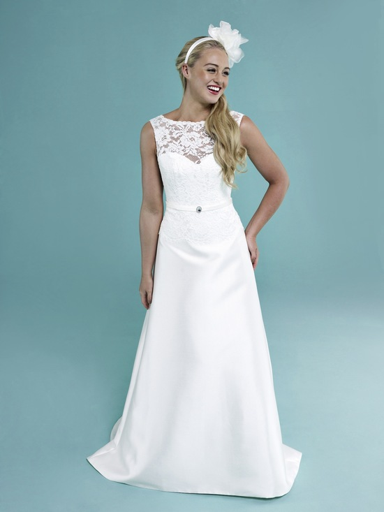 British Bridal Trends on OneWed