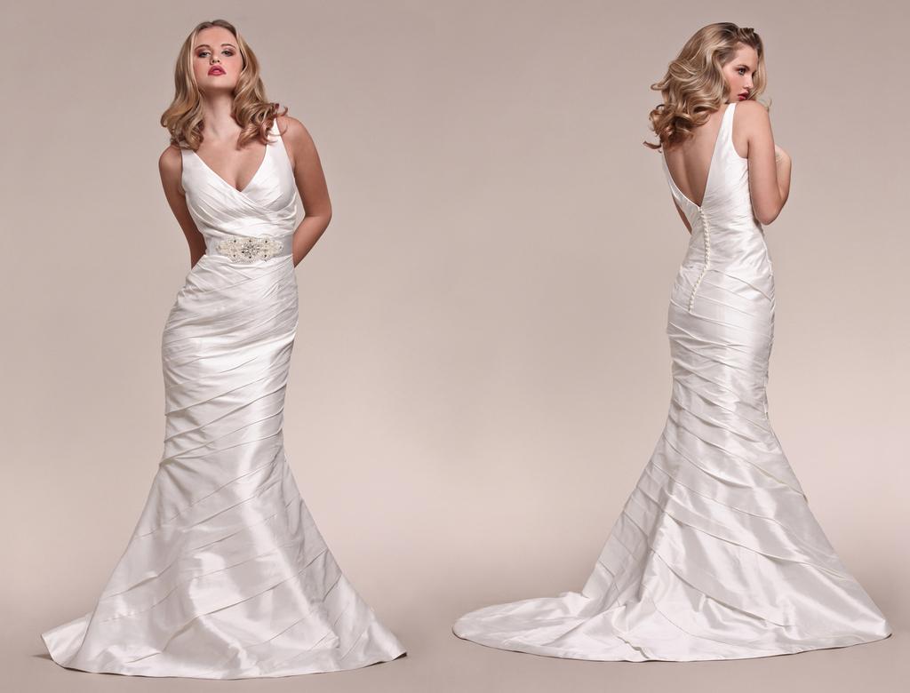 Pronovias Wedding Dresses Naples Fl 15