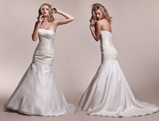 photo of Kelly Chase Couture Bridal Salon Naples