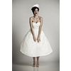 Vintage-tea-length-wedding-dress-casual-bridal-gowns.square
