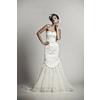 Vintage-inspired-wedding-dress-drop-waist-mermaid-bridal-gown-matthew-christopher.square