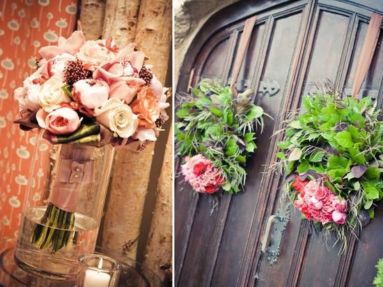 photo of Wedding Decor Ideas- Vintage Romance, Antique Charm