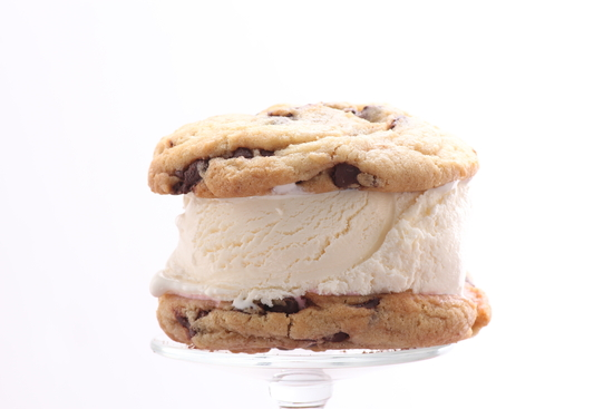 photo of Eskimo Jacks Artisan Cookies + Ice Cream