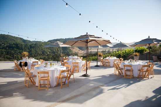 photo of Simply Gorgeous Vineyard Real Wedding in California