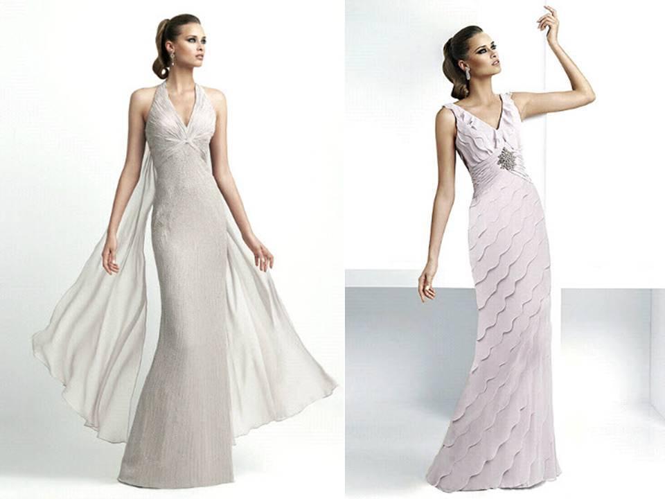 Slim-bridal-gowns-wedding-dresses-by-pronovias-halter-neckline-metallic-beading-scalloped-detail.full