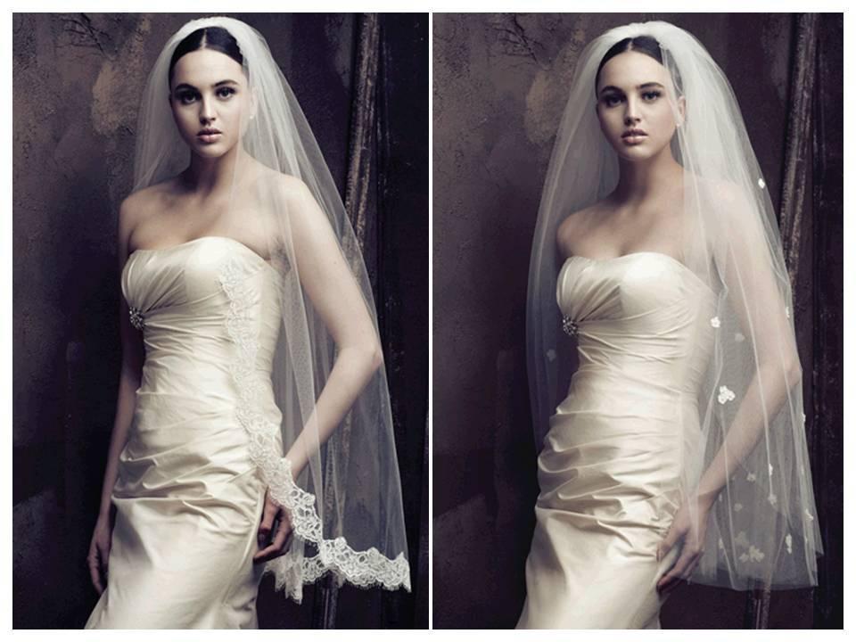 Romantic-tulle-bridal-veils-paloma-blanca-wedding-dress-designer-lace.full