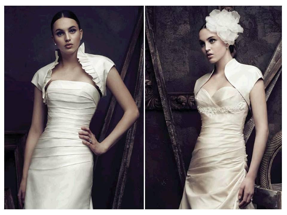 onewed-inspiration's Wedding Inspiration Ideabook 'Bridal Boleros