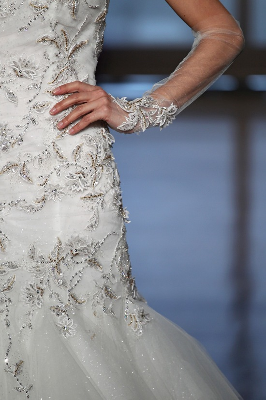 photo of Attis by Ines Di Santo 2014 Couture Collection
