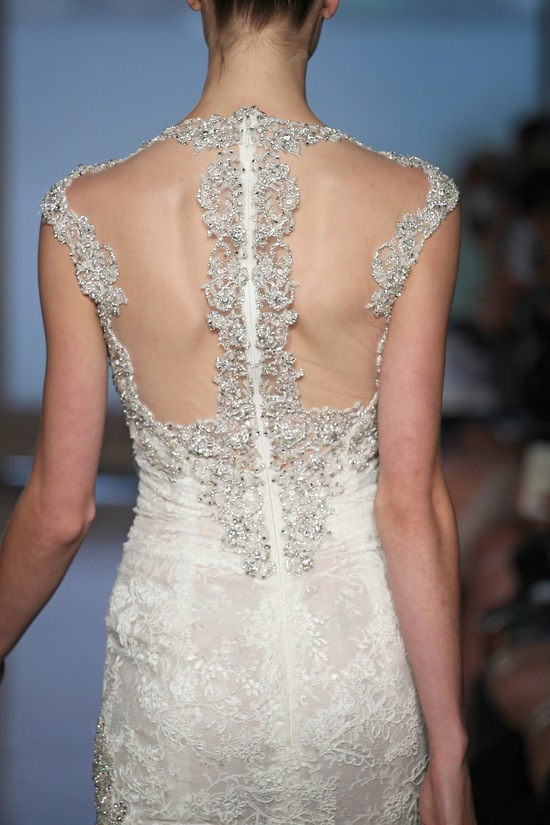 Elene by Ines Di Santo 2014 Couture Collection