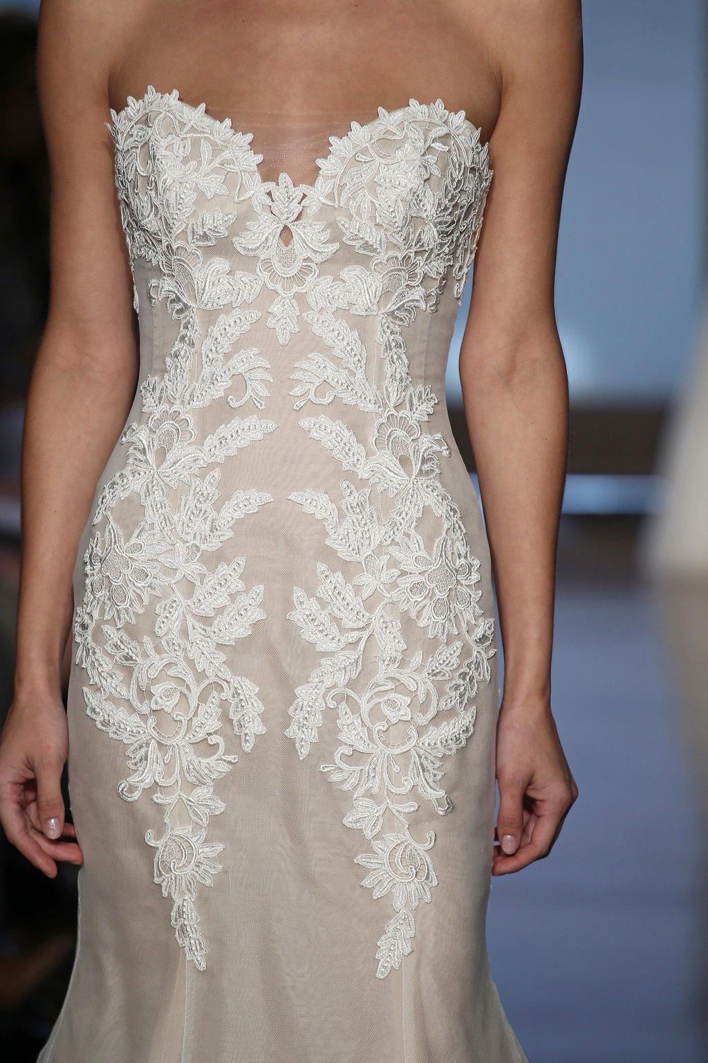 Elisavet by Ines Di Santo 2014 Couture Collection