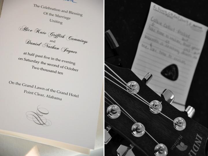 Romantic-outdoor-wedding-chic-classic-wedding-invitations-wedding-reception-entertainment-band.full