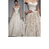 Dahlia-wedding-dress-amsale-bridal-gown-ball-gown-sweetheart-neckline-celeb-weddings.square