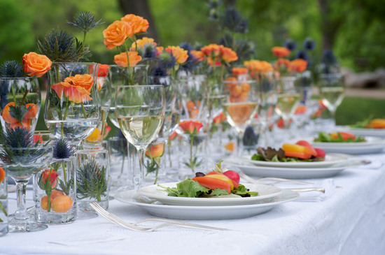 photo of A Silverware Affair