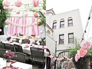 photo of Fall in Love with this Hello Kitty Bridal Shower