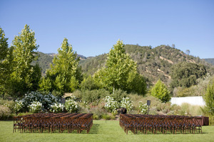 photo of Winery Romance in California