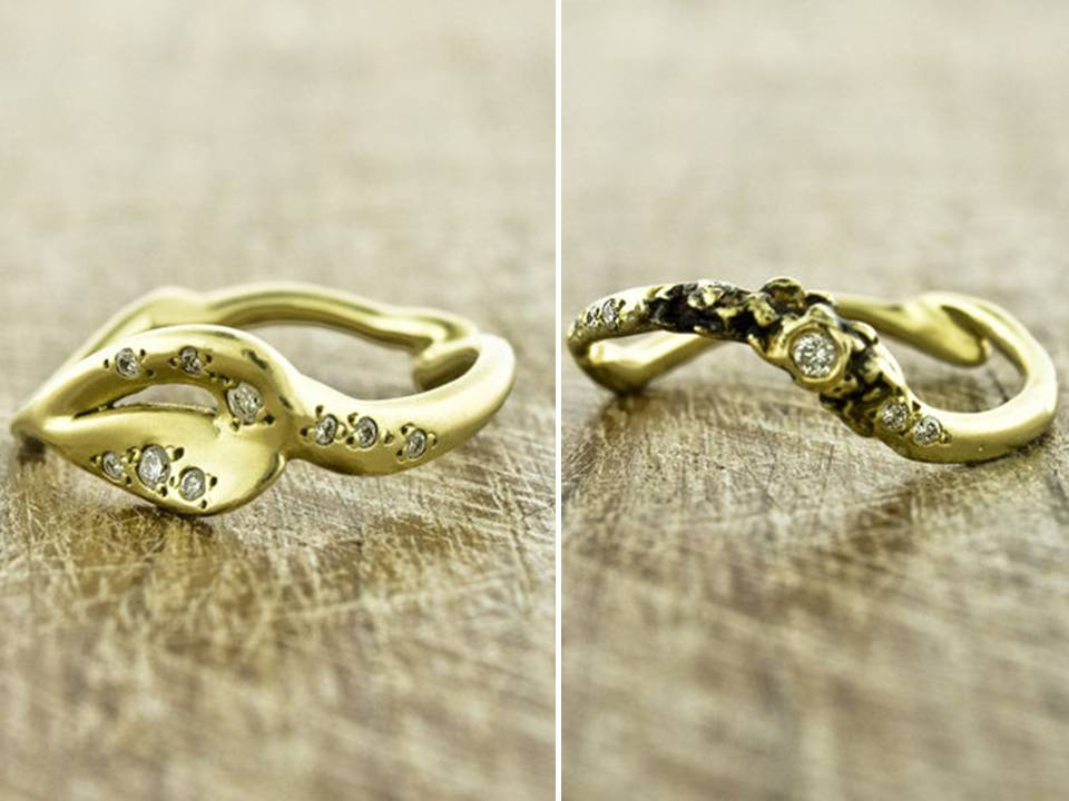 Organic-engagement-ring-wedding-bands-recycled-gold-diamonds.original
