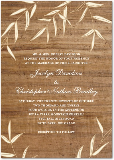 Wood-wedding-invitations-leaf-design-anthropologie-inspired-wedding-stationery.original