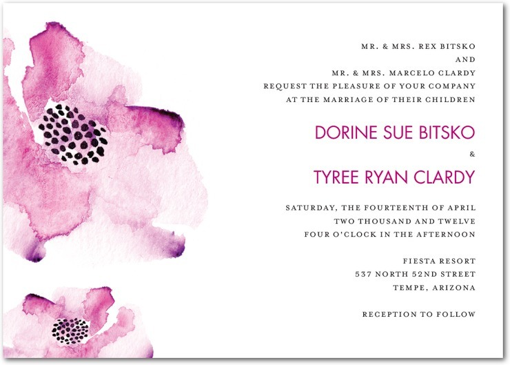 Spring-wedding-invitations-romantic-floral-design-purple-wedding-colors.full