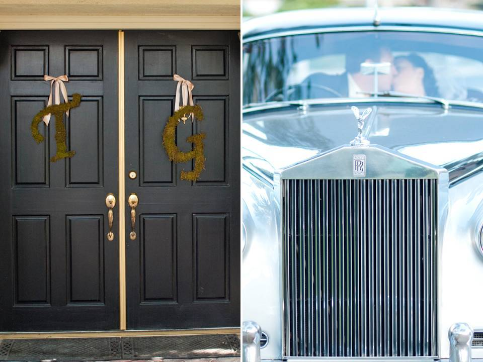 Las-vegas-wedding-personalized-wedding-details-custom-monogram-vintage-rolls-royce-wedding-transportation.full