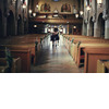 Traditional-wedding-ceremony-catholic-church-wedding-venue-bridesmaids-black-dresses.square