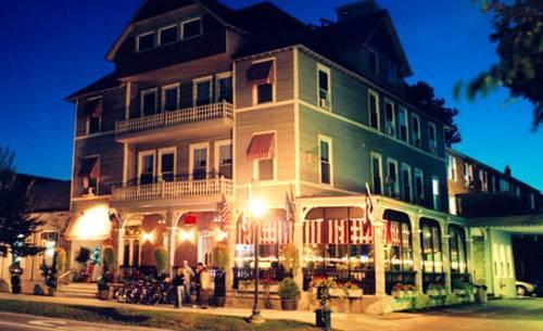 photo of The Inn at Saratoga