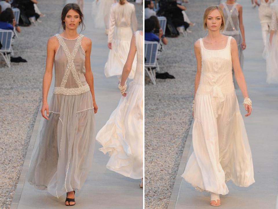 Coco Chanel Wedding Dresses Wedding Gowns Wedding Dresses