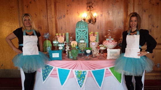 aqua candy buffet 152