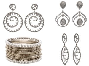 photo of Bridal Jewelry for Every Style and Royal Wedding Lookalikes!