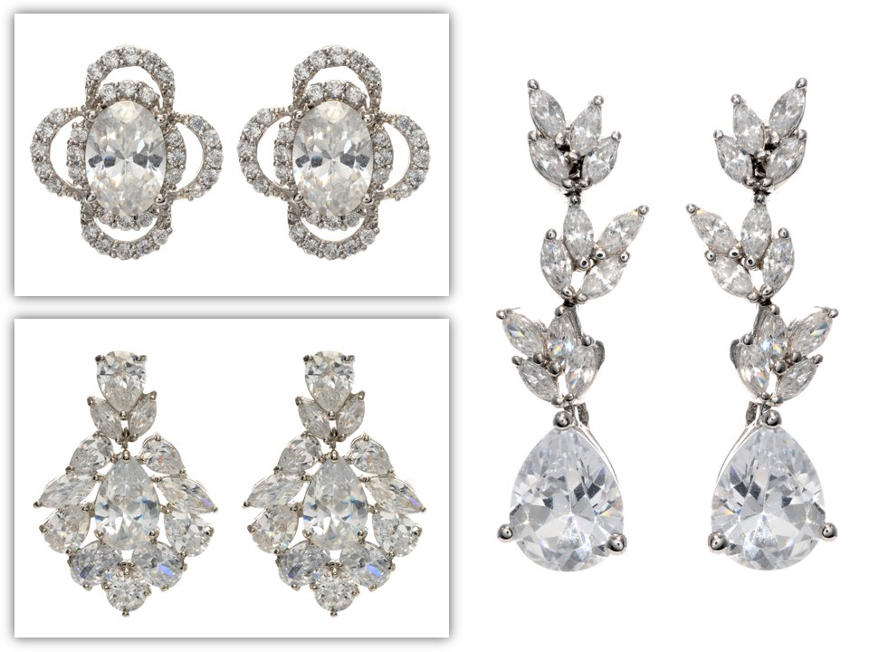 Art-deco-vintage-bridal-style-elegant-wedding-jewelry-earrings-by-tejani.full