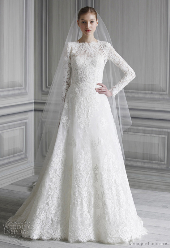 photo of Get Kate Middleton's Bridal Gown (Lookalike) for $700!