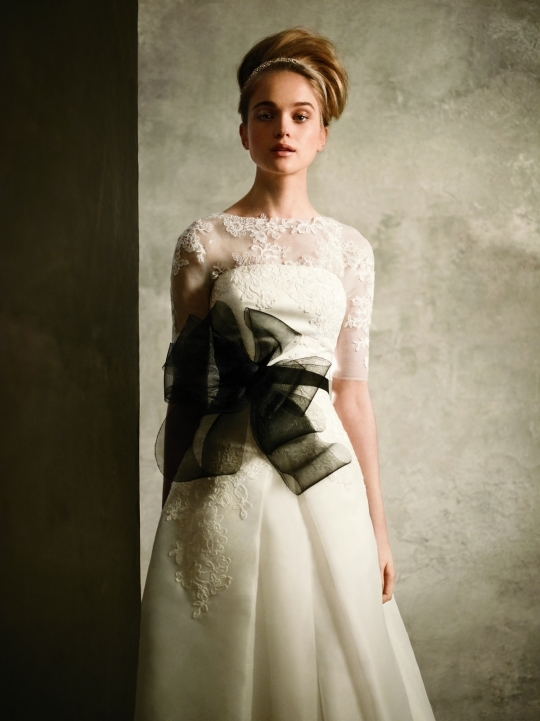 White-by-vera-wang-kate-middleton-inspired-wedding-dress-lace-sleeves.full