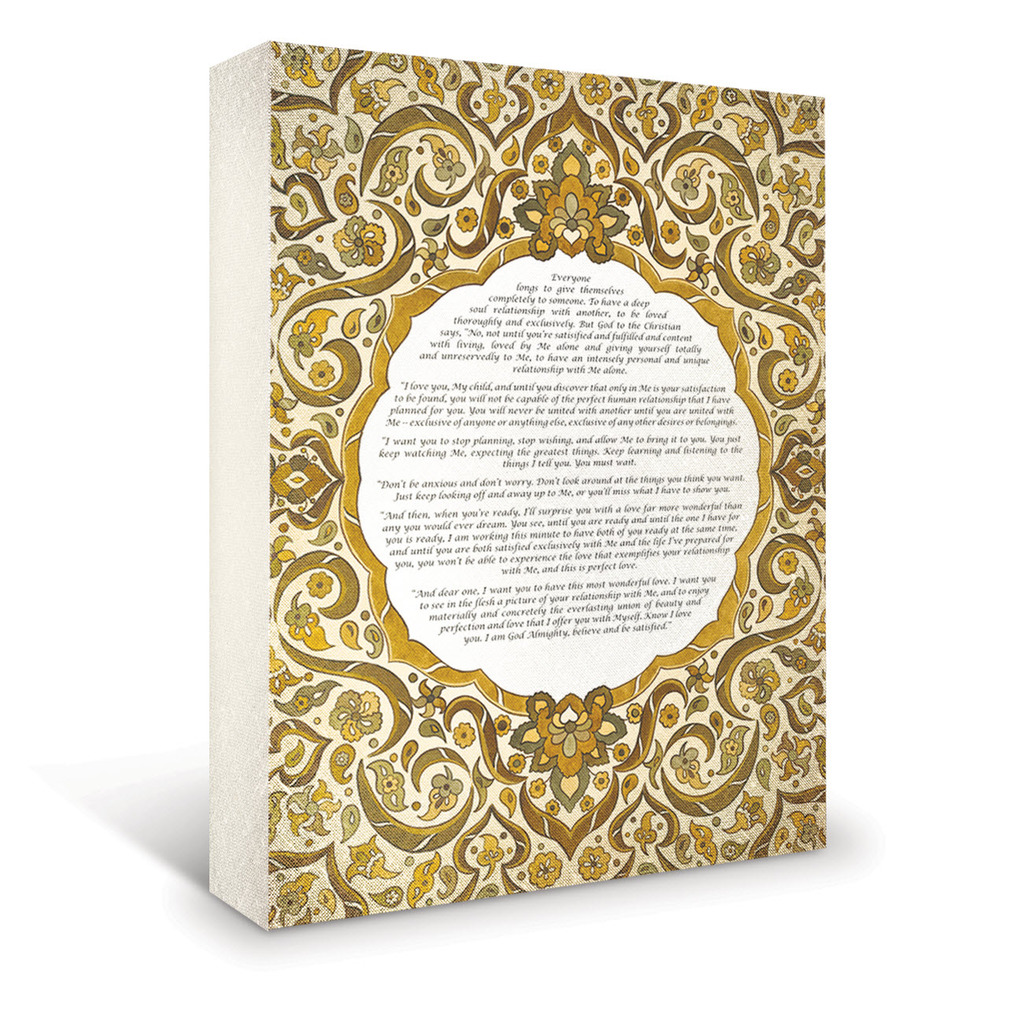 Regal and ornate fine art from Art Vows, a true keepsake from your wedding day