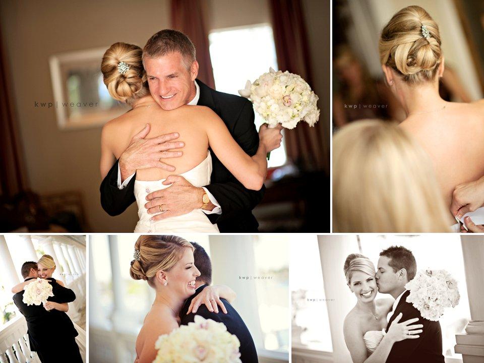Classic-wedding-elegant-bridal-style-chignon-wedding-hairstyle-bridal-bouquet.full
