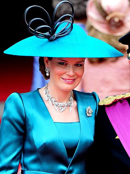photo of Royal Wedding Trend Alert: Haute Couture Hats!