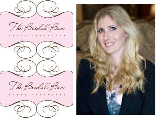 The Bridal Bar founder, Harmony Walton, shares wedding planning advice with OneWed