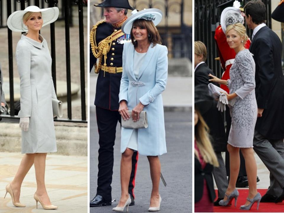 Royal Wedding Wear Crossword : Royal wedding hats  trends guest attire haute